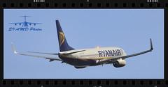 EI-EVZ (EI-AMD Photos) Tags: ireland dublin airport photos aviation boeing ryanair dub 737 eidw eiamd eievz
