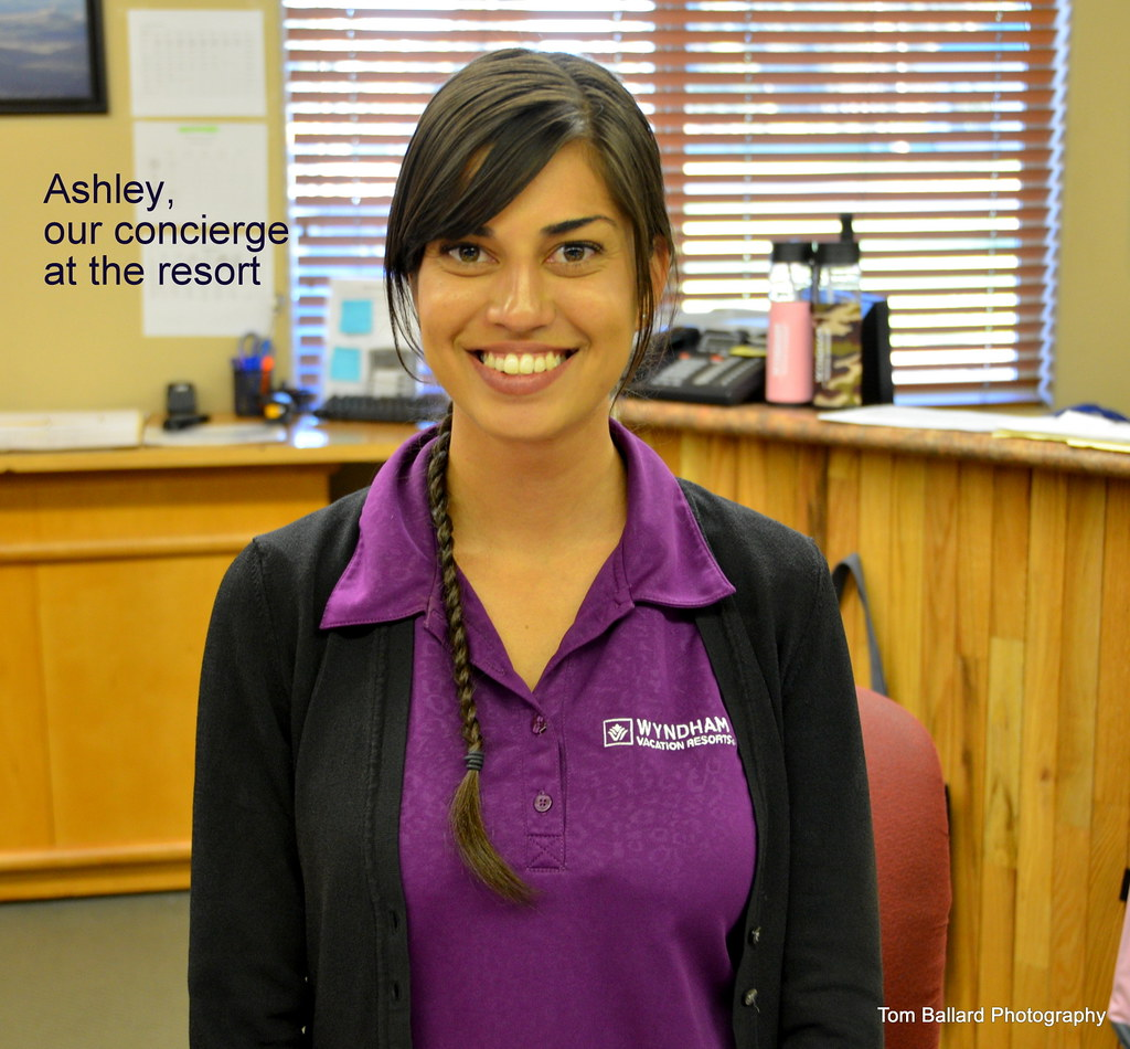 Amber Ashley