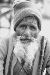 Portrait at Maha Kumbh Mela 2013 - #10032013-IMG_0001b (photographic Collection) Tags: india saint canon march photographic sage collection 10th 365 maha sadhu mela devine allahabad sarma kumbh 2013 550d kalluri t2i mahakumbhmela avadhoota photographiccollection bheemeswara bkalluri kumbhmela2013