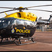 Police Eurocopter