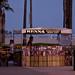 Henna Place on Oceanfront Walk - Venice Beach, CA
