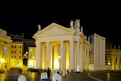 Vatican (Alê Santos) Tags: italy vatican rome roma europa europe italia vaticano