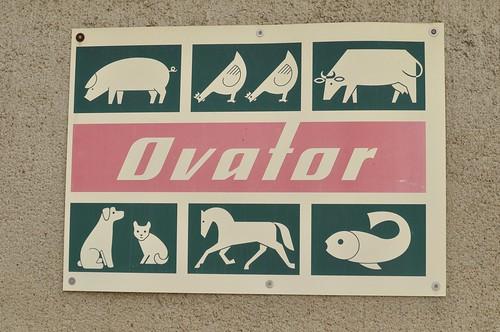 Ovator