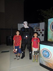 Sky Fest - Sky Sox Star Trek night