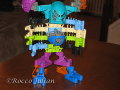 "Tohunga ""Titan"" (rocconow) Tags: toy lego bionicle moc"