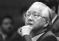 吴敬琏:中国两种可能的前途严峻摆在前面