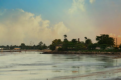 Kingston (*Amanda Richards) Tags: guyana georgetown seawall kingston vision:beach=064
