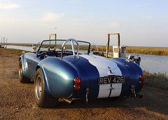 DSC00024 (Rev426) Tags: classic cars cobra martin racing special exotic mans le porsche shelby daytona ac lamborghini rare aston volante vantage dbs db9 mkiv db5 db6 289 lightweght