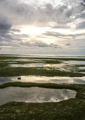 Punta Bulata (riacale) Tags: sunset cloudy philippines punta negros occidental bulata