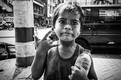Rock On! (Pat Lomabao) Tags: street photography rocker manila streetchildren patlomabao brilliantlightcreative