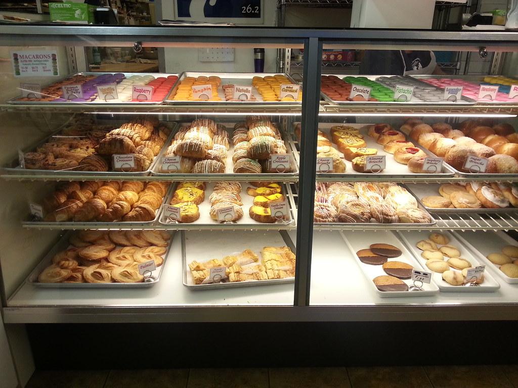 greystone bakery eth316
