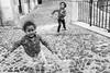 To take care (unoforever) Tags: street girls people test portugal monochrome photography calle gente lisboa lisbon streetphotography run streetphoto cry niñas correr fotografía llorar spmonochrome unoforever