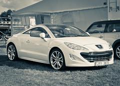 Peugeot RCZ (mikper) Tags: auto car bil peugeot 2011 rcz peugeotrcz