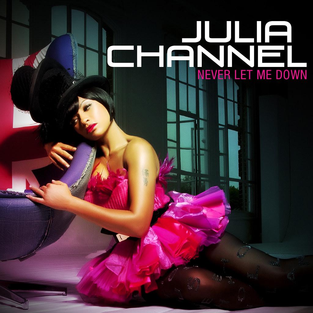 Watch Julia Channel video