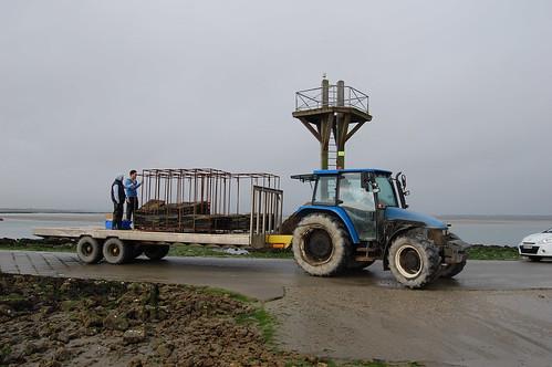 Tracteur Gois