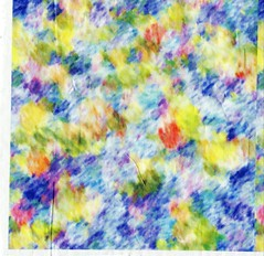 Flower Girl (winterblossom58) Tags: flowers wallpaper flower floral painting pretty impressionism lovely impressionistic giftwrap fabrics renoir flowery flowerart walldecals