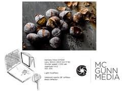 chestnuts_castanhas_Portugal_McGunnMedia (McGunnMedia) Tags: portugal chestnuts behind scenes bts castanhas