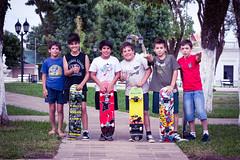 Amigos Skaters ([twitter - Instagram] @rodri555) Tags: plaza amigos canon pueblo skaters skate corrientes alvear t5i lightroom5