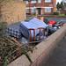7 January 2014. Corner of Dawlish Road & Scales Road, Tottenham