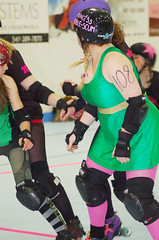 151 (Bawdy Czech) Tags: city rose oregon lava dolls princess bend or january rollerderby kittens skaters skate scum bubble junior roller rink undead skater juniors rollers derby avengers cinder rcr rosebuds 2014 lcrd juniorderby