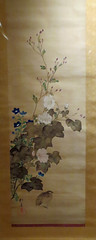 Birds and Flowers of the Twelve Months by Sakai Hitsu (Japanese, 17611828)8 (peterjr1961) Tags: nyc newyorkcity newyork japan japanese blurred japaneseculture themet metropolitanmuseumofart infocus mediumquality