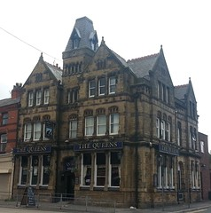 "The Queens, Bootle, Merseyside • <a style=""font-size:0.8em;"" href=""http://www.flickr.com/photos/9840291@N03/12264443663/"" target=""_blank"">View on Flickr</a>"