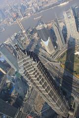 Shanghai (yen-yu) Tags: shanghai parkhyatt jinmaotower orientalpearltower     shanghaiworldfinancialcenter