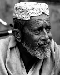 Smile (Aqeel Ahmed Baig) Tags: portrait smile culture oldman sindh