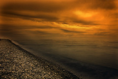 Black sea @ Sochi (alexknip) Tags: russia blacksea sochi zwartezee schwarzesmeer krajkrasnodar {vision}:{ocean}=0775 {vision}:{clouds}=0959 {vision}:{sky}=0973 {vision}:{mountain}=0576 {vision}:{outdoor}=0935 {vision}:{sunset}=0944 pontosaxeinos chornoyemorye