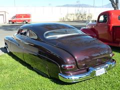 1950 Mercury (bballchico) Tags: mercury custom fatboy 1950 merc kustom rubenrodriguez grandnationalroadstershow grandnationalroadstershow2014