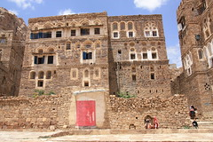 Thula (lercherl) Tags: yemen yaman jemen  jemenas   jemena  jeemenis