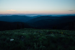 (justinmullet) Tags: mountains hiking adventure johndenver vscofilm05