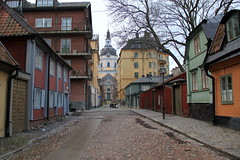 Mster Mikaels gata - Stockholm (pixiprol) Tags: street winter europa europe sweden stockholm capital kingdom master gata sverige capitale scandinavia rue suede sodermalm mikaels scandinavie royaume