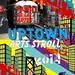 Uptown Arts Stroll 2014 - Poster Contest Finalist (3)