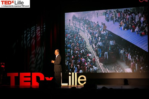 "TEDxLille 2014 - La Nouvelle Renaissance • <a style=""font-size:0.8em;"" href=""http://www.flickr.com/photos/119477527@N03/13127804634/"" target=""_blank"">View on Flickr</a>"