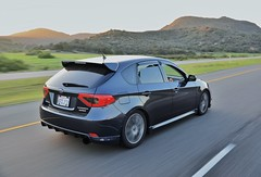 Rolling Shots (Brandon Harris5) Tags: slow turbo subaru subaruwrx rollingshots
