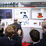 TMHE Introduces the Logistic Design Competition Winners of 2014 thumbnail