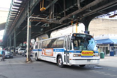 IMG_8257 (GojiMet86) Tags: street new york city nyc bus buses subway shuttle mta 1998 23 rts avenue 31 23rd 31st 9396 t80206