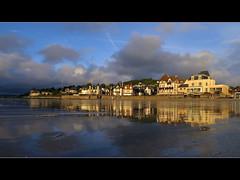 Blonville-sur-Mer (Loe Giesen) Tags: normandie normandy calvados blonvillesurmer