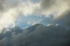 Ciel nuages  - atana studio (Anthony SÉJOURNÉ) Tags: blue sky clouds studio ciel anthony nuages atana séjourné