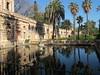 "Jardines del Alcázar • <a style=""font-size:0.8em;"" href=""http://www.flickr.com/photos/31883529@N00/14204543903/"" target=""_blank"">View on Flickr</a>"
