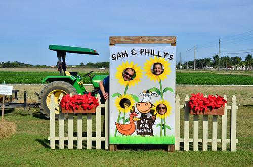 Sam & Philly's