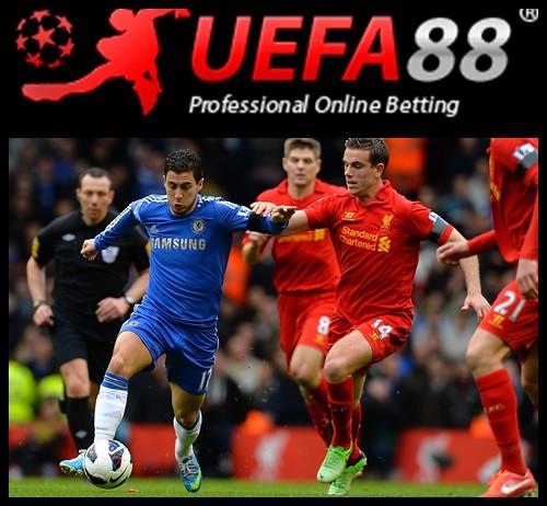 Agen Bola Tangkas - Prediksi Bola Chelsea vs Liverpool 27 Januari 2015