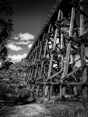 """Nimmons Bridge • <a style=""""font-size:0.8em;"""" href=""""http://www.flickr.com/photos/7605906@N04/16215368597/"""" target=""""_blank"""">View on Flickr</a>"""
