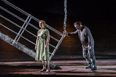 The Shipping Cues: Why ships on stage make great drama