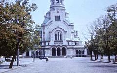 RO_BG_Bp_85_094 (Tai Pan of HK) Tags: church cathedral sofia catedral iglesia cathdrale bulgaria igreja glise bulgarie  serdica      republicofbulgaria     ulpiaserdica   sardica sredez    triaditsa    rpubliquedebulgarie