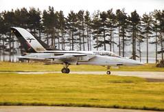 (scobie56) Tags: fife 25 f3 tornado raf leuchars squadron leeming