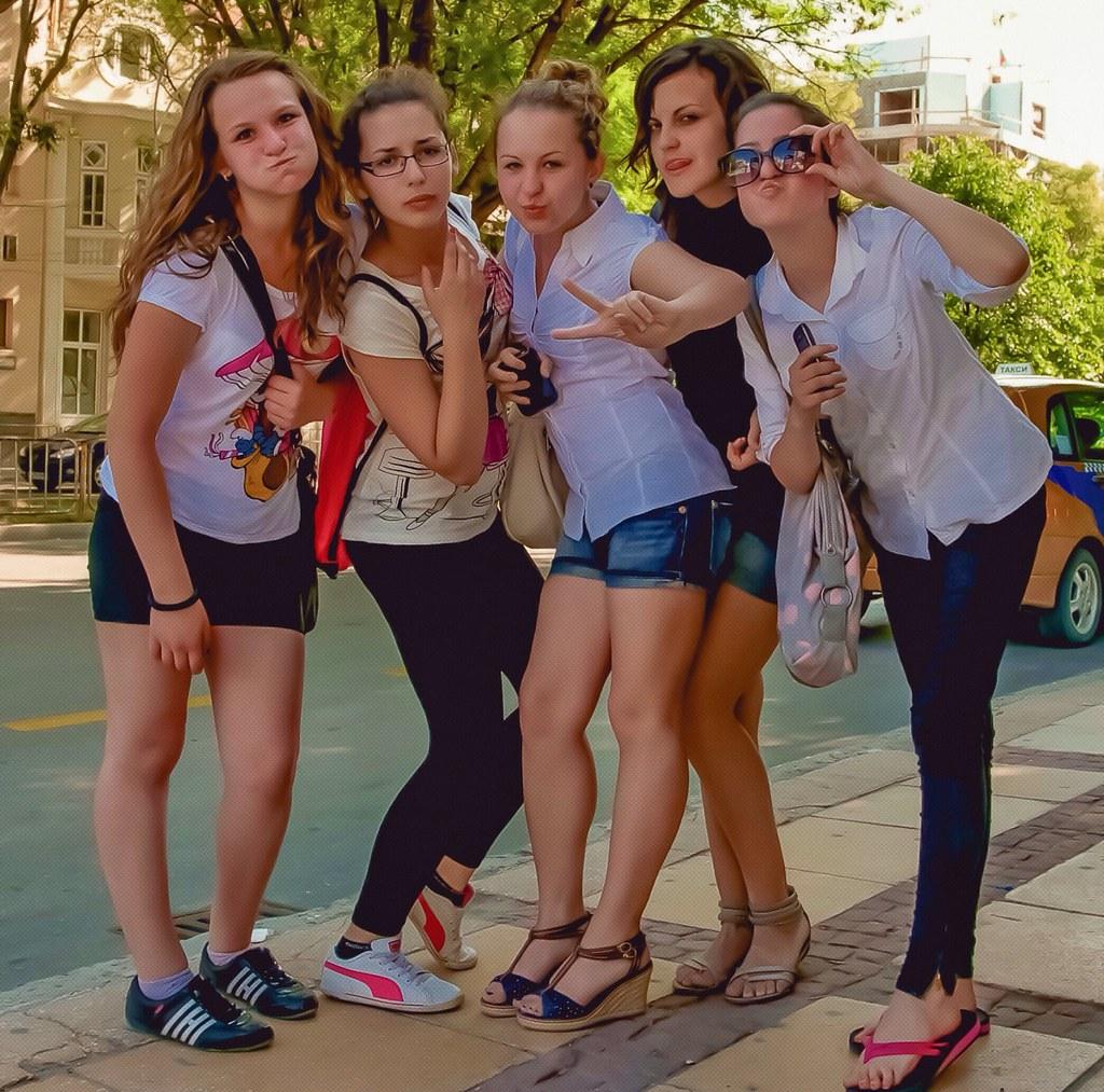 varna girls