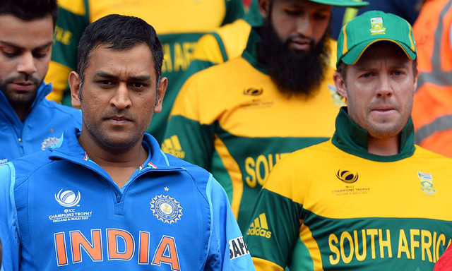 Want To Watch The India Vs. South Africa Match Tomorrow Without Any Hassles?
