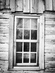 Old Barn (jake.rysted) Tags: wood old windows winter blackandwhite white black love nature glass barn photography montana photographer natural hippy photographers follow shack filters bnw oldfashioned iphone shoutout follower insta windowpains iphonephotography montanalife follow4follow instagood hippylife